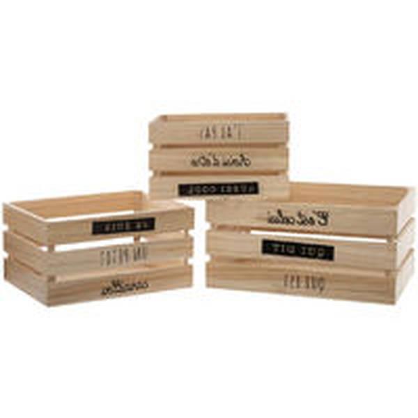 Acheter Caisse en bois idee deco : caisse en bois occasion avis 1