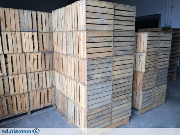 Acheter Caisse en bois muy mucho et caisse en bois nestlé avis 1