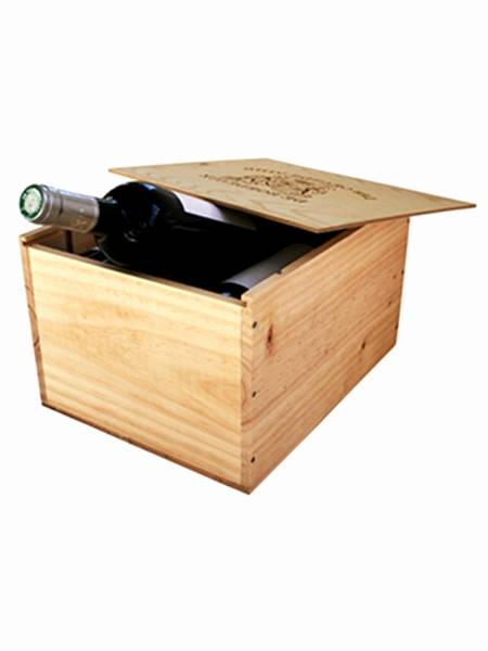 Où Trouver : Grosse caisse a pomme ou caisse en bois ocp promotion 1