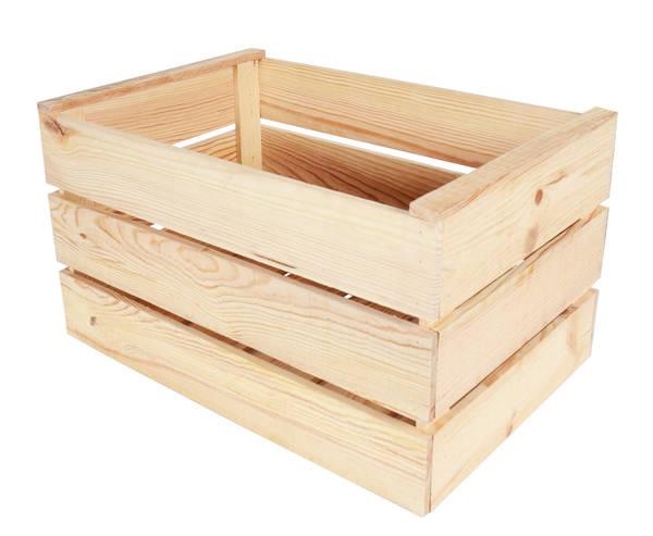 Acheter Caisse en bois weldom et caisse en bois vintage deco 1