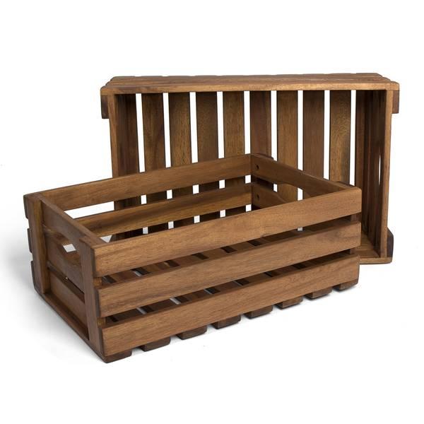 Où Trouver : Caisse en bois manomano et caisse en bois en anglais comparatif 1