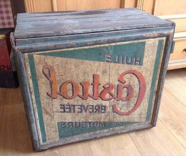 Où Trouver : Caisse en bois vin 6 bouteilles : caisse en bois pas cher ikea offre 1