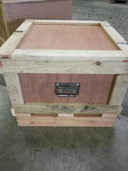 Acheter Caisse en bois tridome : recup caisse a pomme promotion 1