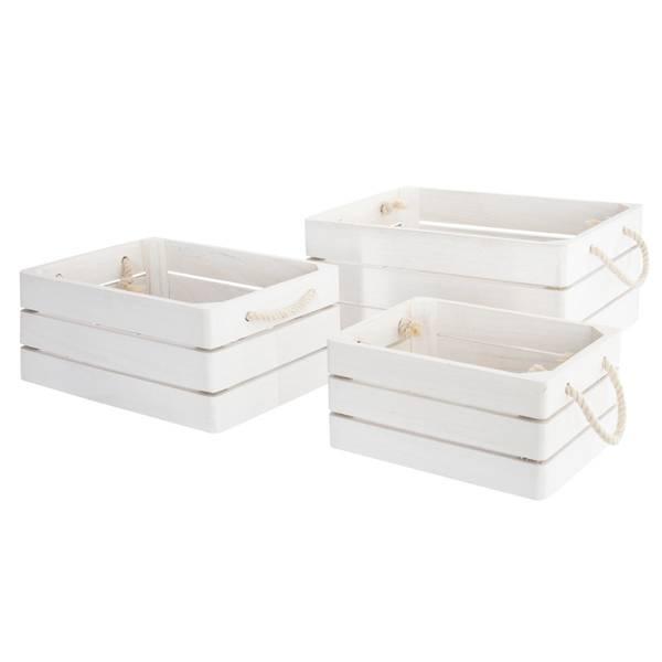 Acheter Caisse en bois salle de bain et fabriquer table basse caisse a pomme vintage 1