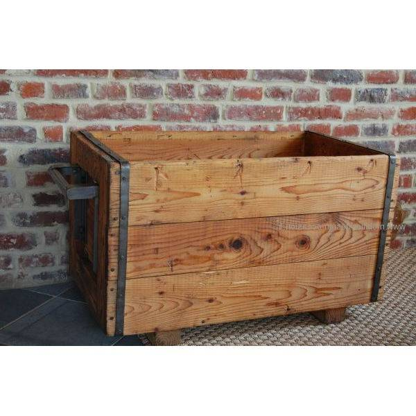 caisse in bois