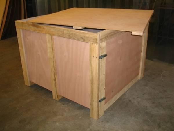 Acheter Caisse de pomme en bois a donner / boite en bois chez ikea comparatif 1