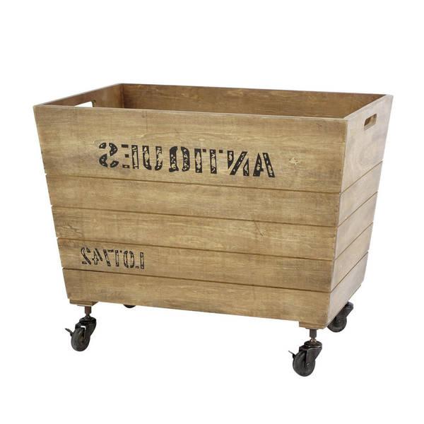 Où Trouver : Caisse en bois pas cher et caisse a jambon en bois offre 1